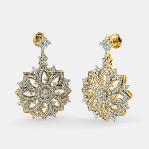 The Surupa Mukhi Earrings
