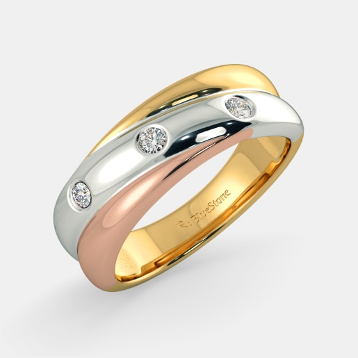 The Eternal Serenade Ring