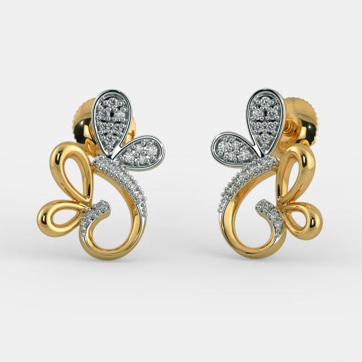 The Lyza Stud Earrings