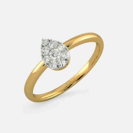 The Tracy Composite Diamond Ring