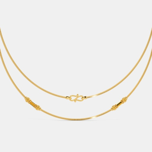 The Haven Gold Chain
