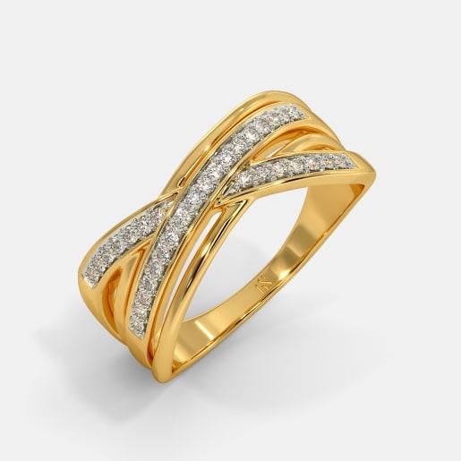 The Naima Ring