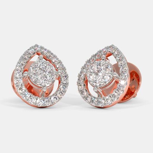 The Aasi Stud Earrings