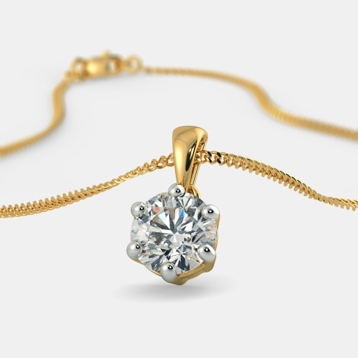 The Evergreen Classic Pendant