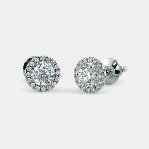 The Forever Yours Stud Earrings