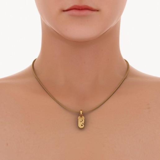 The Pramoda Pendant