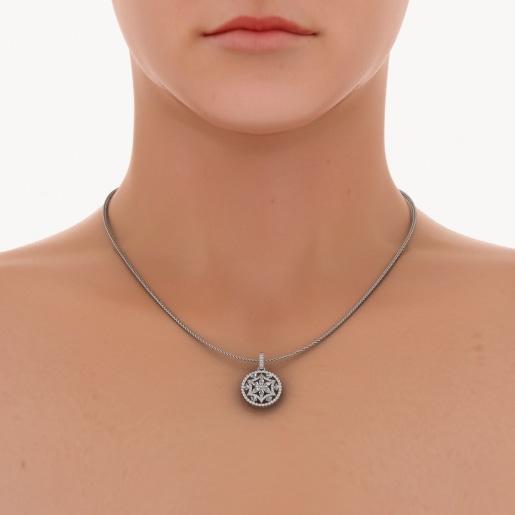 The Adhiratha Pendant