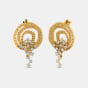 The Svana Drop Earrings