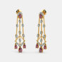 The Vijara Drop Earrings
